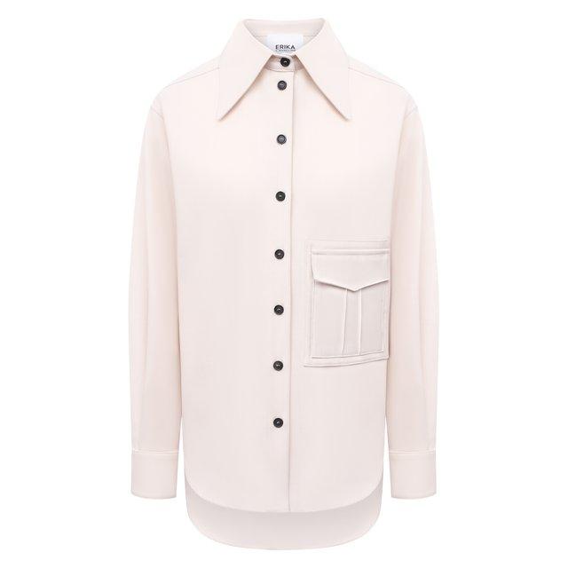 Рубашка Erika Cavallini