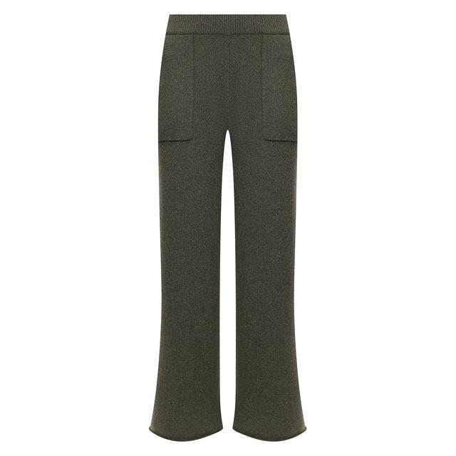 Кашемировые брюки Not Shy