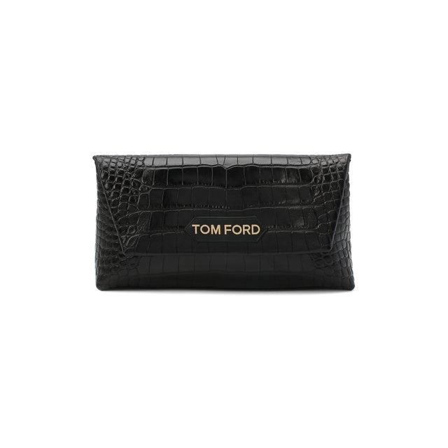 Сумка Label small Tom Ford