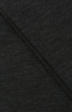 Женские колготки softmerino FALKE серого цвета, арт. 48425. | Фото 2