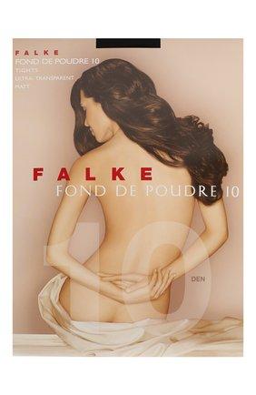 Колготки Fond de Poudre 10 | Фото №1