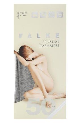 Колготки Sensual Cashmere 50 | Фото №1