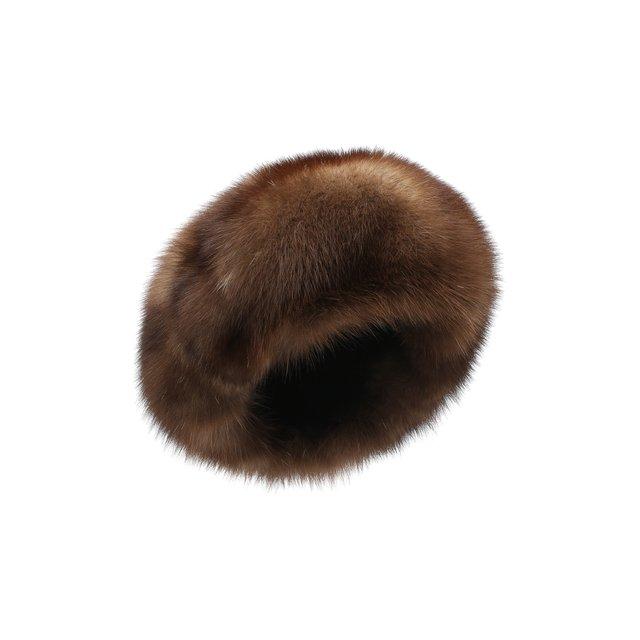 Берет из меха соболя FurLand