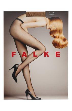 Женские колготки FALKE светло-бежевого цвета, арт. 40658. | Фото 1