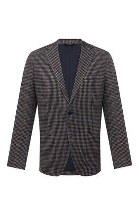 Мужской пиджак ALTEA серого цвета, арт. 2062012   Фото 1