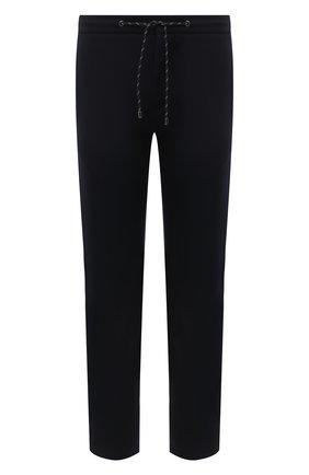Мужской брюки BOGNER темно-синего цвета, арт. 18392649 | Фото 1