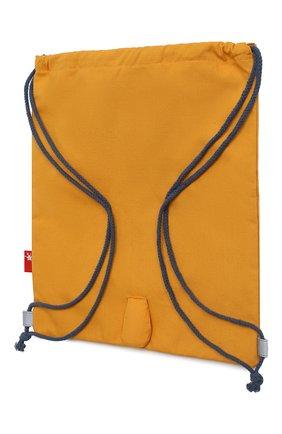 Детская текстильный рюкзак SIGIKID разноцветного цвета, арт. 25067 | Фото 2