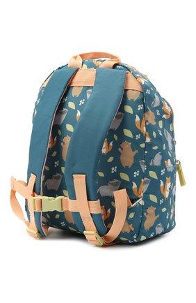 Детская рюкзак SIGIKID разноцветного цвета, арт. 25131 | Фото 2