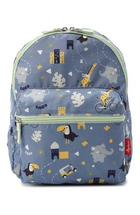 Детская рюкзак SIGIKID разноцветного цвета, арт. 25130 | Фото 1