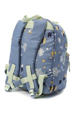Детская рюкзак SIGIKID разноцветного цвета, арт. 25130 | Фото 2