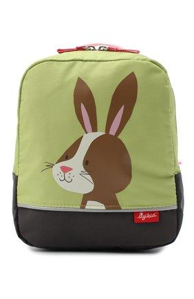 Детская рюкзак SIGIKID разноцветного цвета, арт. 25122 | Фото 1