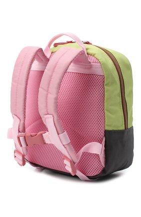 Детская рюкзак SIGIKID разноцветного цвета, арт. 25122 | Фото 2