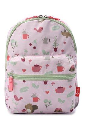 Детская рюкзак SIGIKID разноцветного цвета, арт. 25128 | Фото 1
