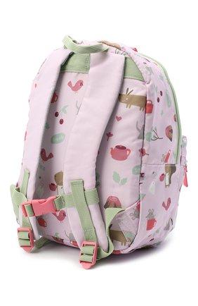 Детская рюкзак SIGIKID разноцветного цвета, арт. 25128 | Фото 2
