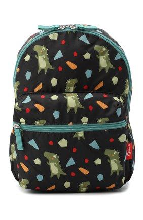 Детская рюкзак SIGIKID разноцветного цвета, арт. 25129 | Фото 1