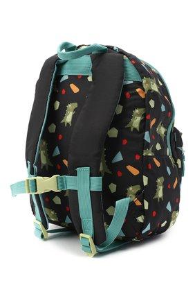 Детская рюкзак SIGIKID разноцветного цвета, арт. 25129 | Фото 2
