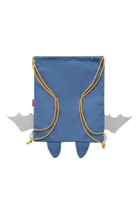Детская текстильный рюкзак SIGIKID разноцветного цвета, арт. 25051 | Фото 2
