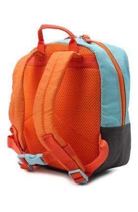 Детская рюкзак SIGIKID разноцветного цвета, арт. 25053 | Фото 2