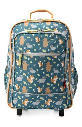 Детский чемодан SIGIKID разноцветного цвета, арт. 25156 | Фото 1