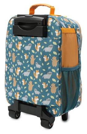 Детский чемодан SIGIKID разноцветного цвета, арт. 25156 | Фото 2