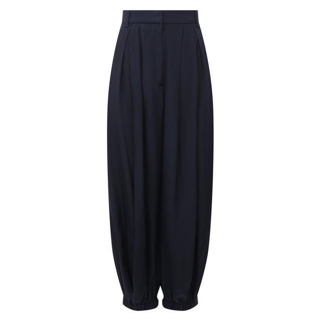 Шелковые брюки Tibi