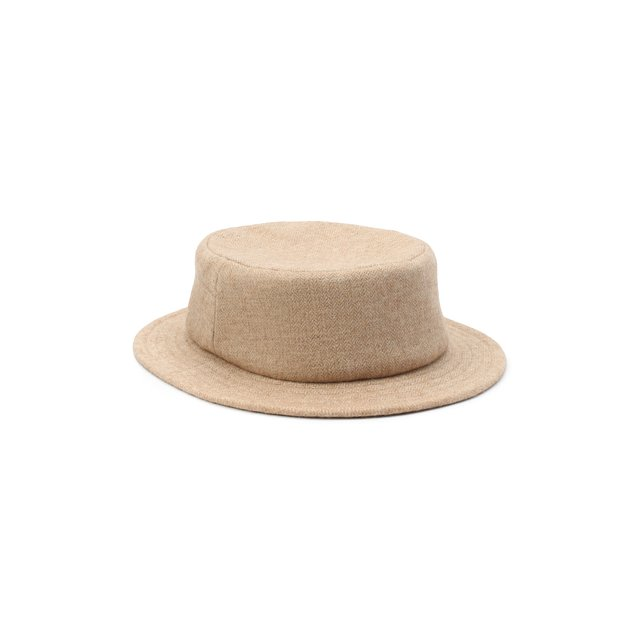 Шляпа из шерсти и кашемира A.T.T.