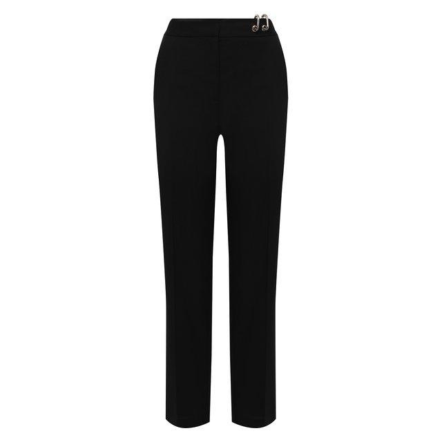 Шерстяные брюки Act n1