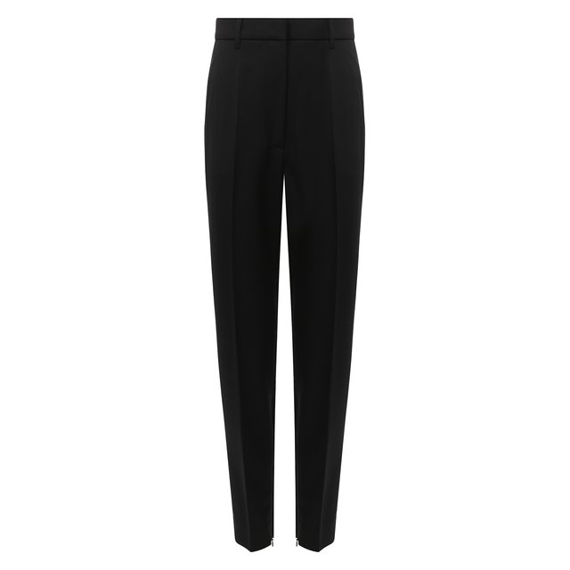 Шерстяные брюки Barbara Bui