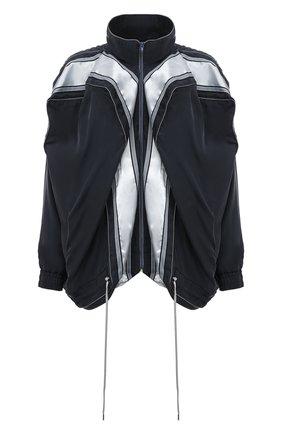 Мужская куртка Y/PROJECT темно-серого цвета, арт. JACK68-S19 F202 | Фото 1