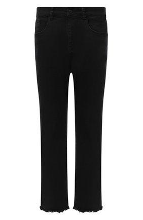 Мужские джинсы THOM KROM черного цвета, арт. M T 55 | Фото 1