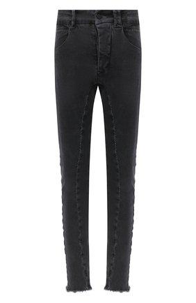 Мужские джинсы THOM KROM серого цвета, арт. M T 50 | Фото 1