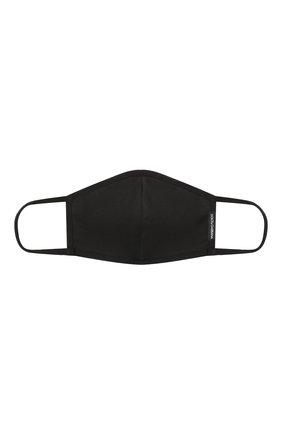 Мужская маска для лица DOLCE & GABBANA черно-белого цвета, арт. FY349T/GEQ18 | Фото 2
