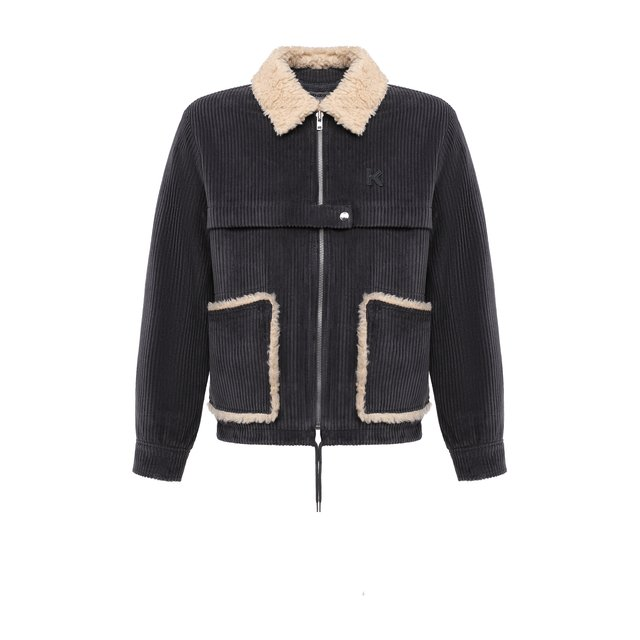 Хлопковая куртка Kenzo