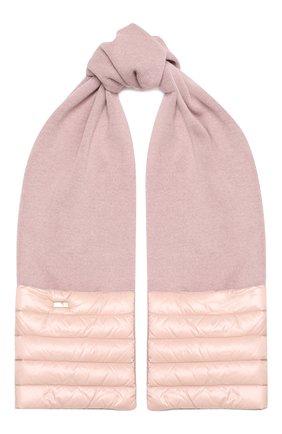 Комбинированный шарф | Фото №1
