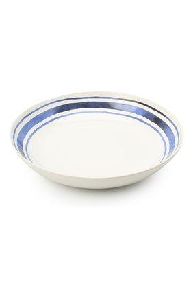 Мужского блюдо RALPH LAUREN белого цвета, арт. 680565859001 | Фото 2