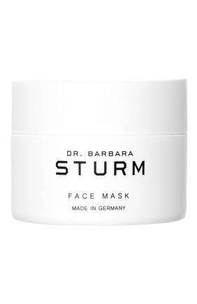 Женская маска для лица DR. BARBARA STURM бесцветного цвета, арт. 4015165337737 | Фото 1