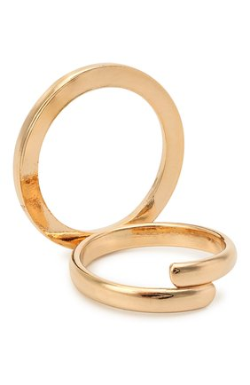 Женское кольцо ANTON HEUNIS прозрачного цвета, арт. BBS5.07   Фото 2