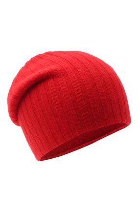 Кашемировая шапка Norway   Фото №1
