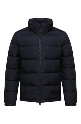 Мужская пуховая куртка ASPESI темно-синего цвета, арт. W0 I I018 7954 | Фото 1