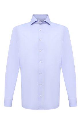 Мужская хлопковая сорочка VAN LAACK голубого цвета, арт. RIVARA-SFN/155978 | Фото 1