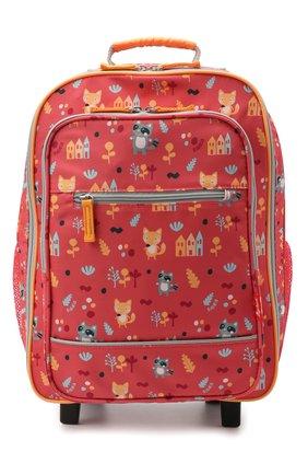 Детский чемодан SIGIKID разноцветного цвета, арт. 25154 | Фото 1