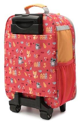 Детский чемодан SIGIKID разноцветного цвета, арт. 25154 | Фото 2
