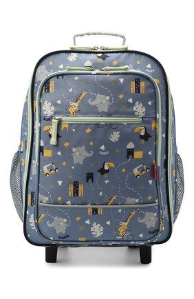 Детский чемодан SIGIKID разноцветного цвета, арт. 25155 | Фото 1