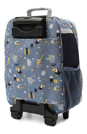 Детский чемодан SIGIKID разноцветного цвета, арт. 25155 | Фото 2