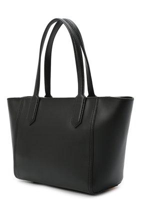 Детская сумка KARL LAGERFELD KIDS черного цвета, арт. Z10085 | Фото 2