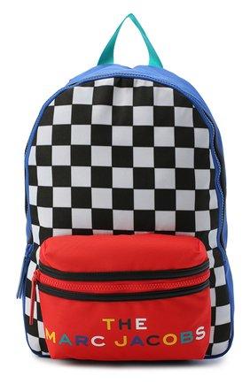 Детская рюкзак MARC JACOBS (THE) разноцветного цвета, арт. W20060 | Фото 1