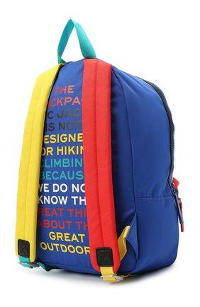 Детская рюкзак MARC JACOBS (THE) разноцветного цвета, арт. W20060 | Фото 2