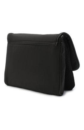 Детская сумка DKNY черного цвета, арт. D31271 | Фото 2