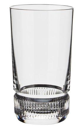 Мужского стакан для сока и воды broughton RALPH LAUREN прозрачного цвета, арт. 680556650001 | Фото 1