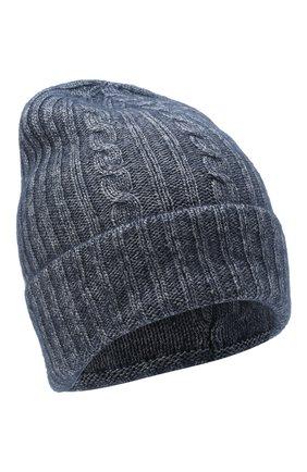 Женская шапка CANOE темно-серого цвета, арт. 4918371 | Фото 1